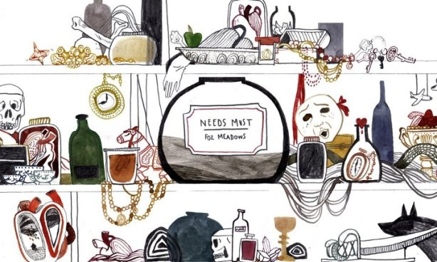 Needs Must - SFOF illustration by Amandine Thomas (small)